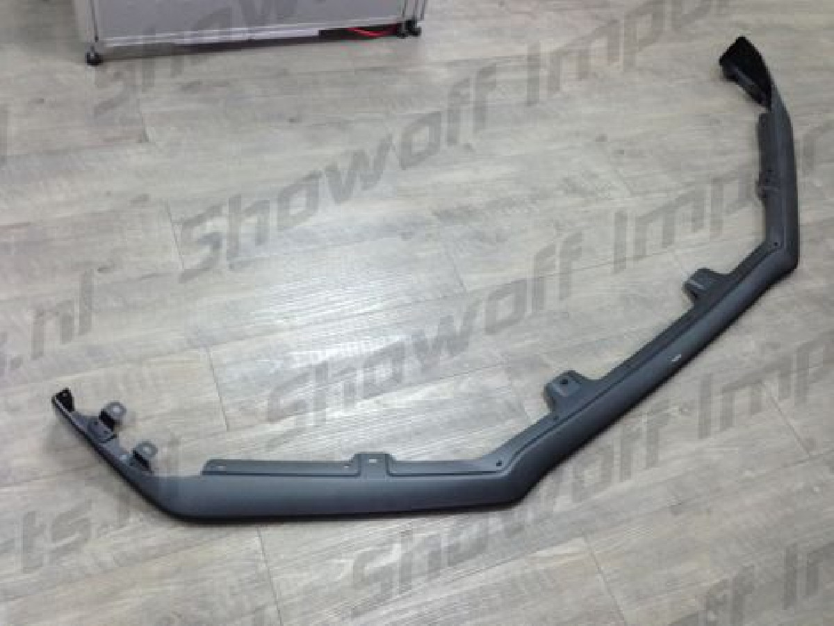 Subaru BRZ 12+ 1 Modell Vorfacelift  ST-Style ABS Front Lip