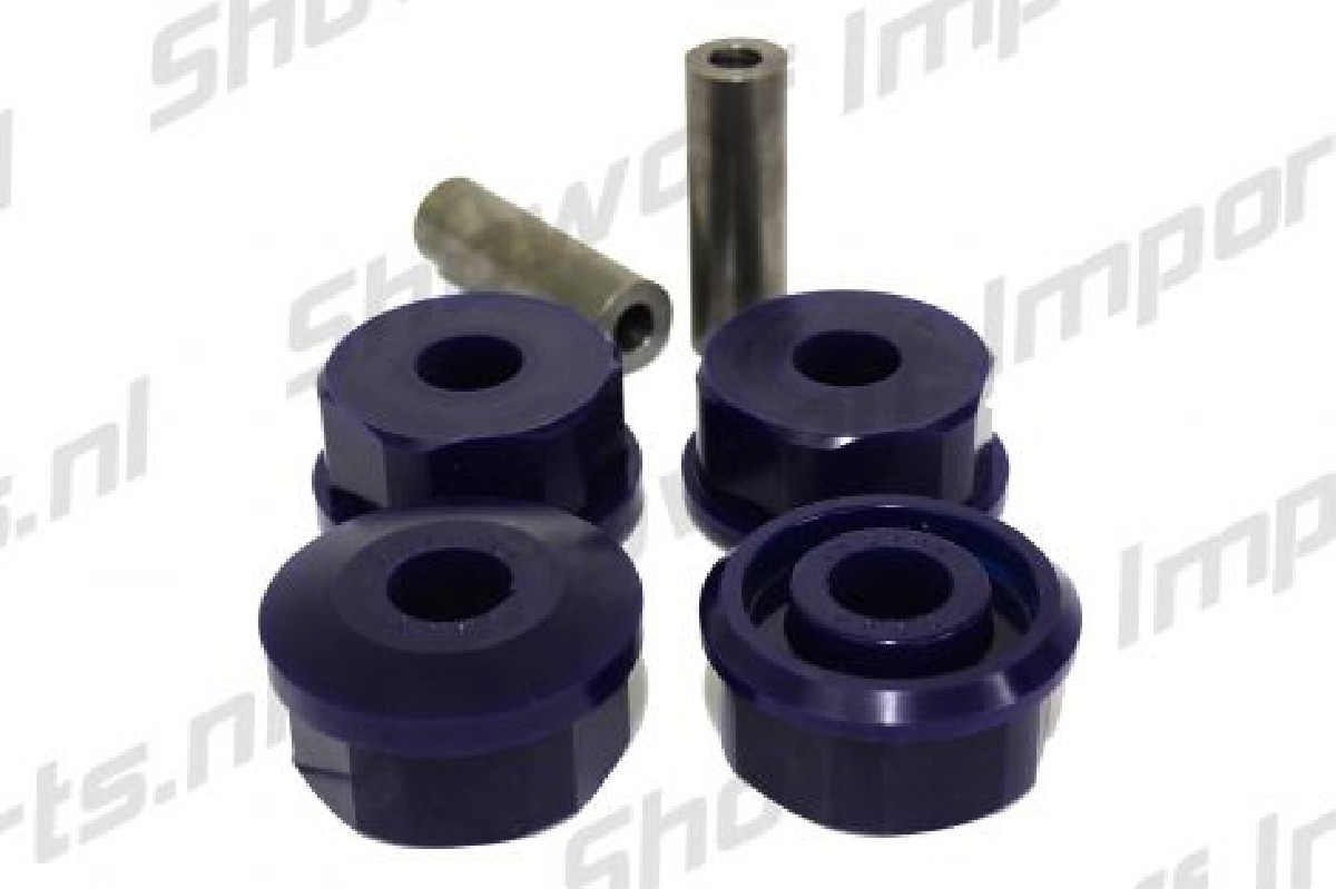 SuperPro Axle Kit, Rear beam Nr. SPF3934K for Hyundai Veloster 12