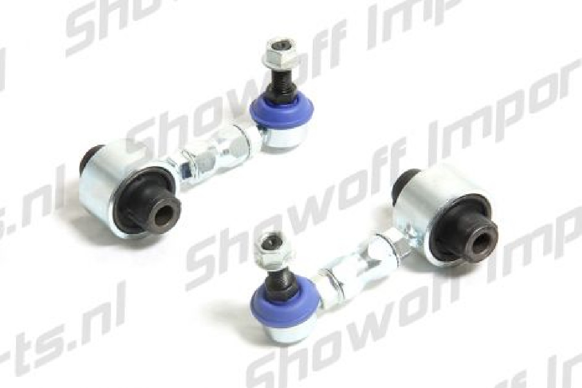 Subaru BRZ Tie End-Links Rubber Bushing [MR]