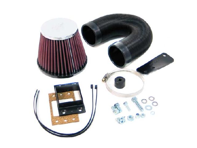 K & N 57i Performance Kit für BMW 320i E30 2.0i