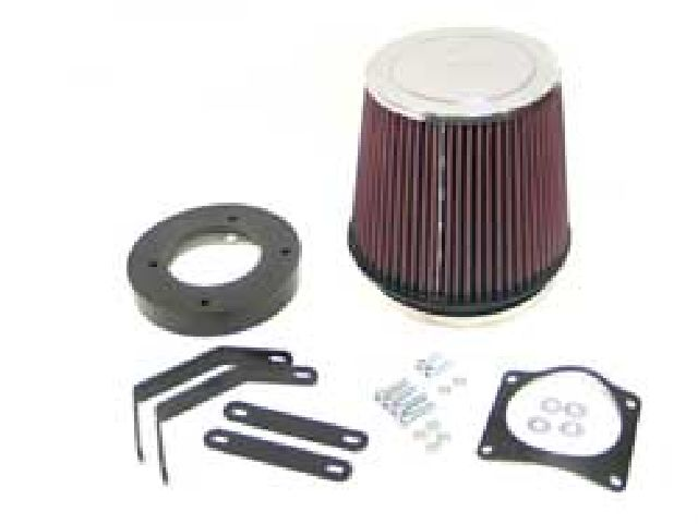 K & N Generation II Performance Kit für Ford Explorer (Europa Modelle) 4.0i