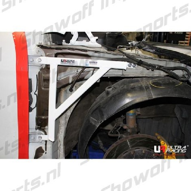 Hyundai Veloster 11+ UltraRacing 3-Point Fender Brackets