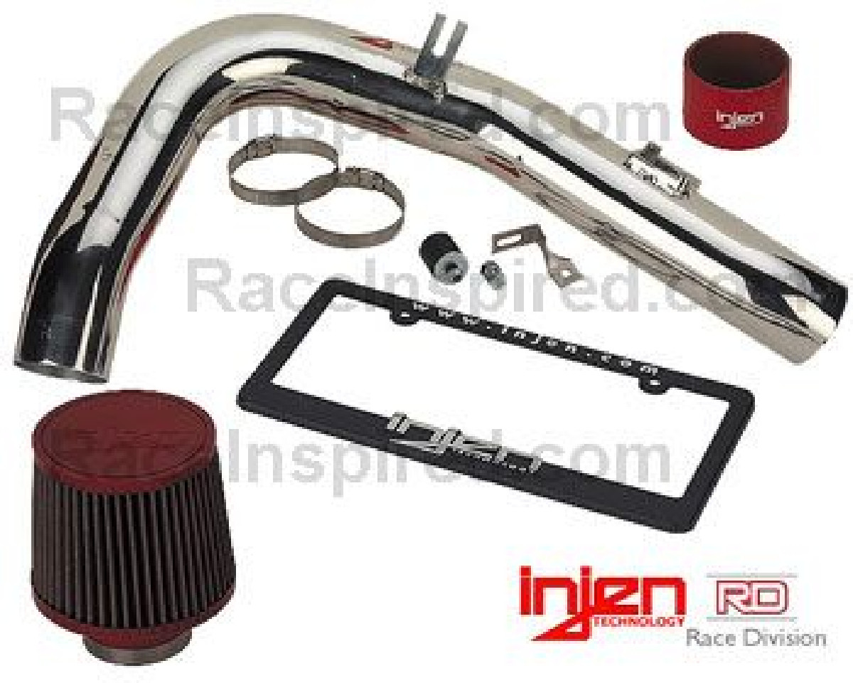 Hyundai Coupe 96-01 Cold Air Intake System [INJEN]