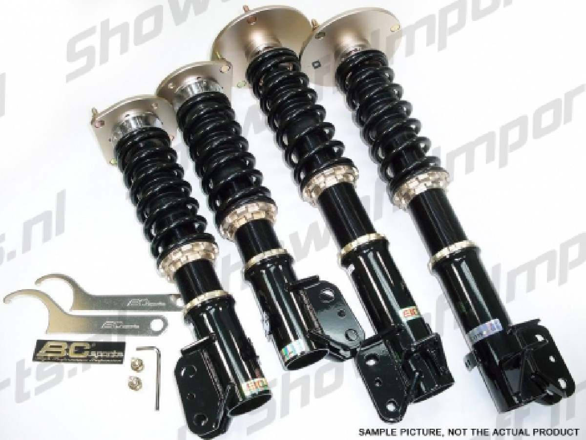 Mazda CX-7 07-12 FWD/AWD BC-Racing Coilover Kit [BR-RA]
