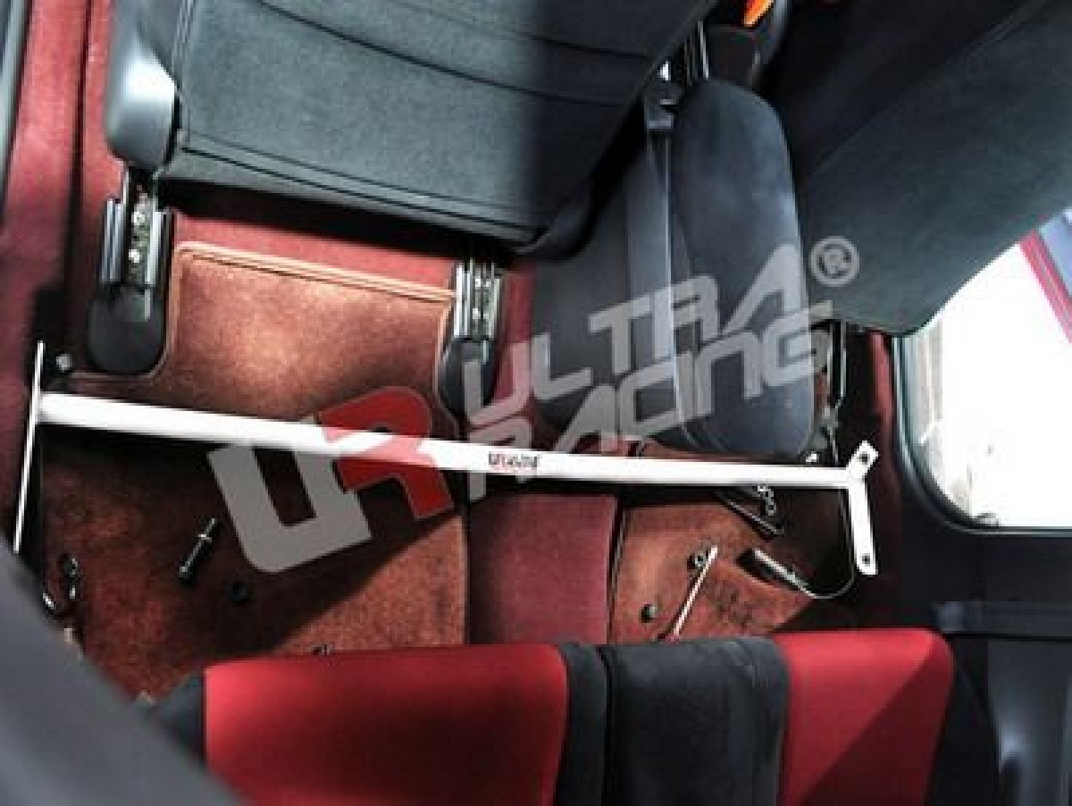 Honda Civic 06+ FN/FN2 Hatchback UltraRacing Room Bar