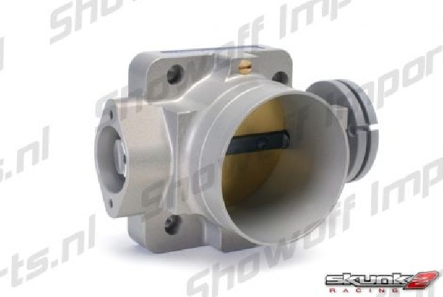 Honda B/D/F/H Engines 74mm Pro Billet Throttle Body Skunk2