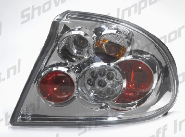 Opel Tigra LED Taillights