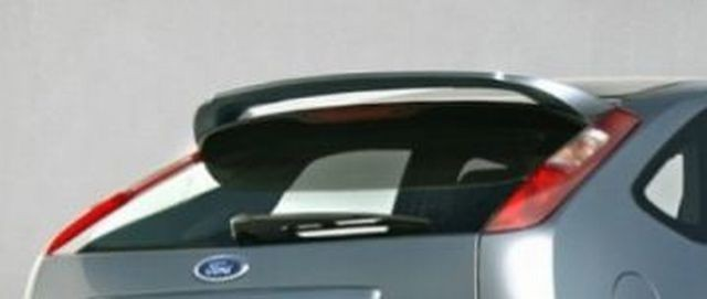 Dachspoiler Ford Focus II Phase 1 HB (04-08)