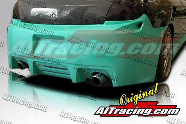 AIT Racing Heckstoßstange Dodge Neon Bj. 03-05 STRIKER