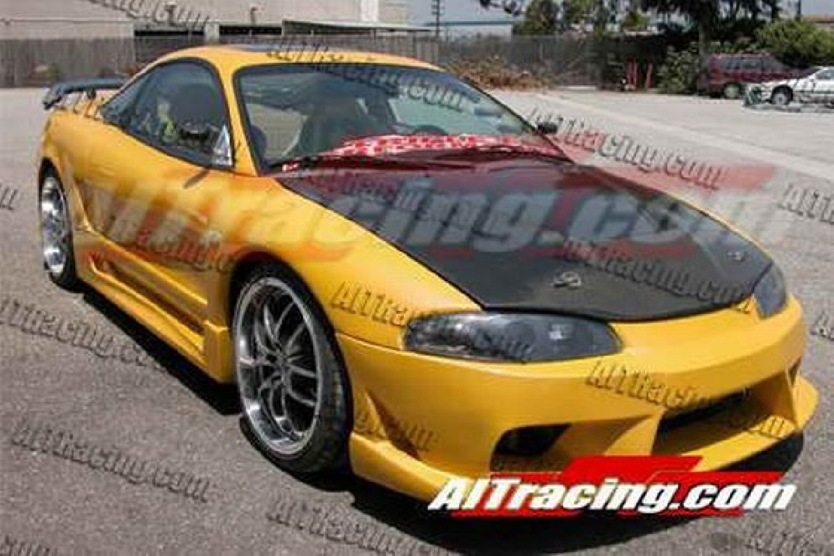AIT Racing ACE Frontstoßstange Mitsubishi Eclipse 95-96