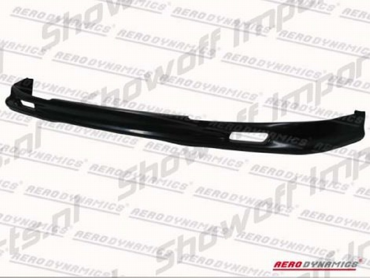Spoon Style ABS Frontlippe Honda Civic 99-00 2/3/4D