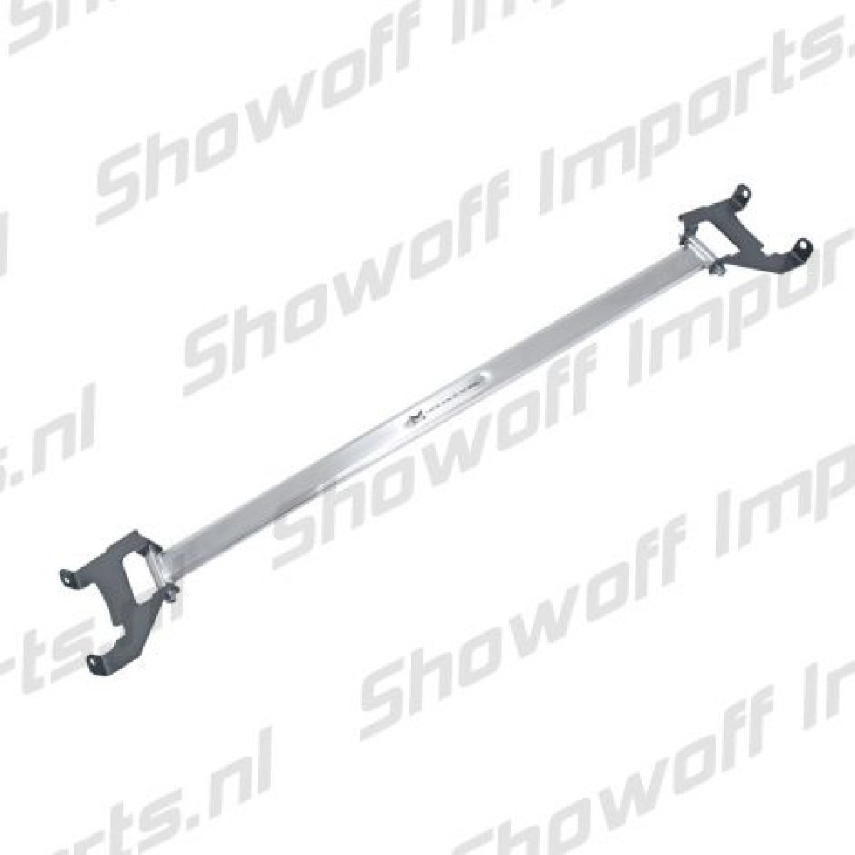 Subaru BRZ Race Spec Rear Upper Strutbar [MR]