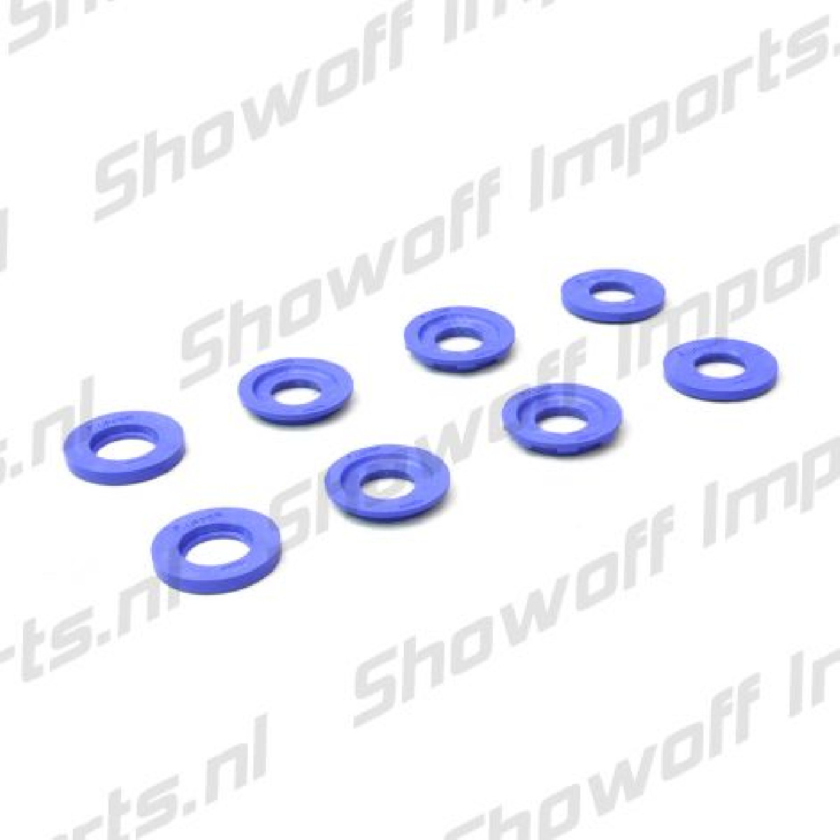Subaru BRZ Rear Subframe Bushing Insert [MR]