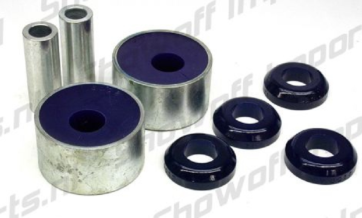 SuperPro Control Arm Lower - Inner Rear Bush Nr. SPF2102K for Hyundai Veloster 12