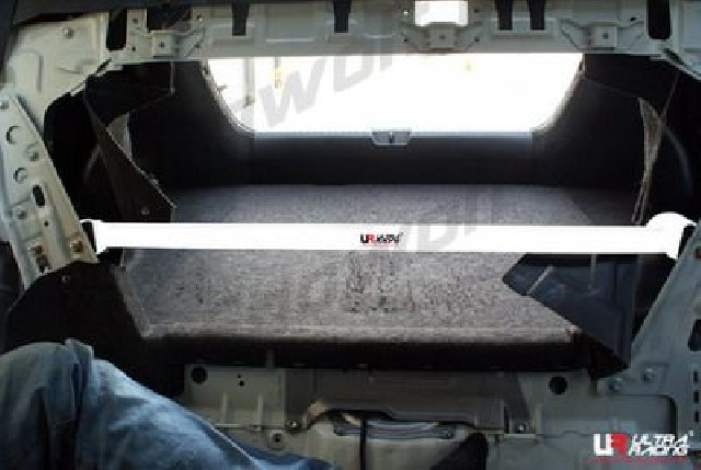 Honda Civic FD2 05+ TypeR UltraRacing Rear Upper Strutbar