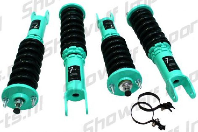 Honda S2000 99+ AP1/AP2 7TWENTY Coilover Suspension Kit