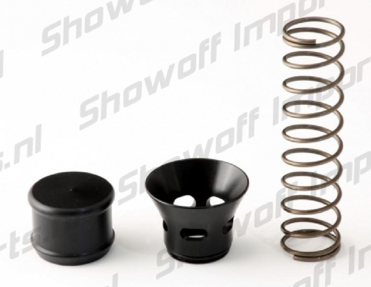 Mach 2 DV to Blowoff Conversion Kit (Subaru, Nissan, Mazda)
