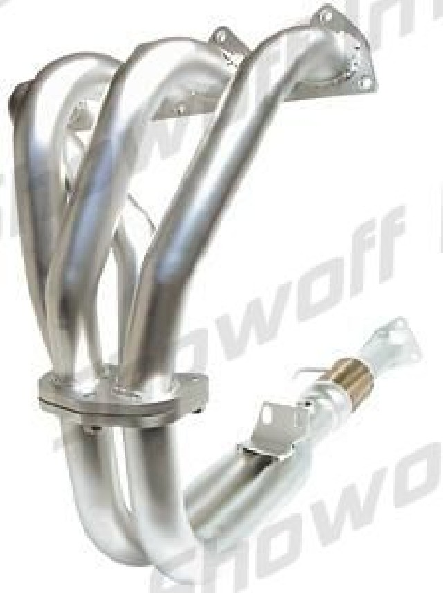 Honda Accord 93+ F20A DC Sports Header 4-2-1 Ceramic