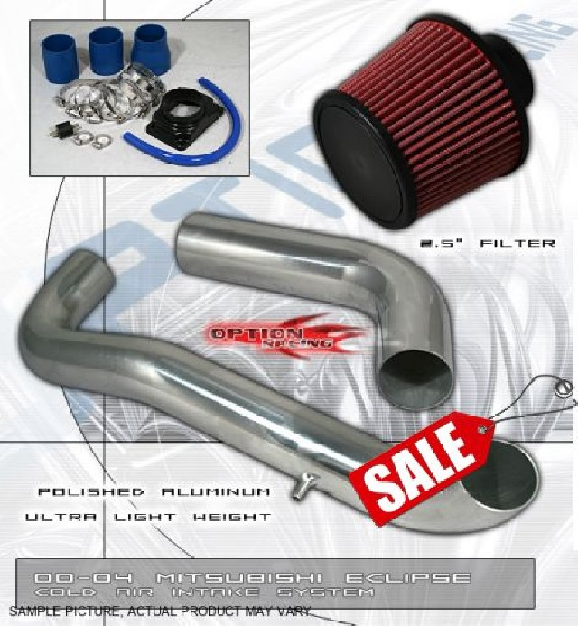 Nissan S13 89-94 Non-Turbo SIX-Performance Cold Air Intake