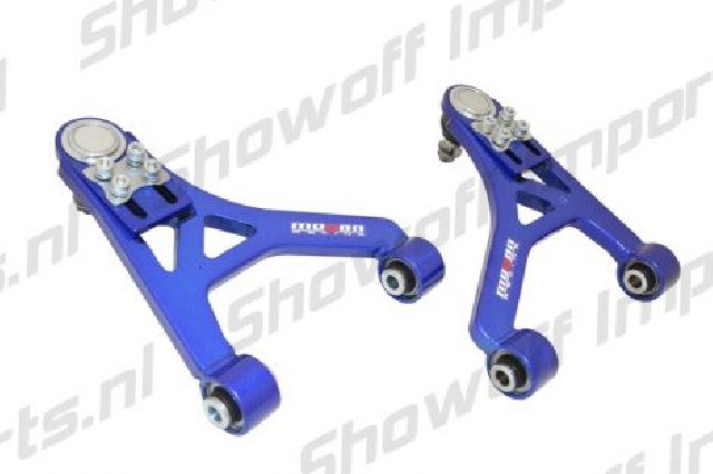 Honda S2000 00-09 Rear Camber Arms Megan Racing