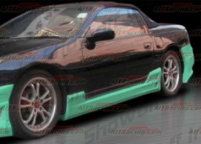 Nissan 300ZX 90-97 Coupe CWS Sideskirts AIT
