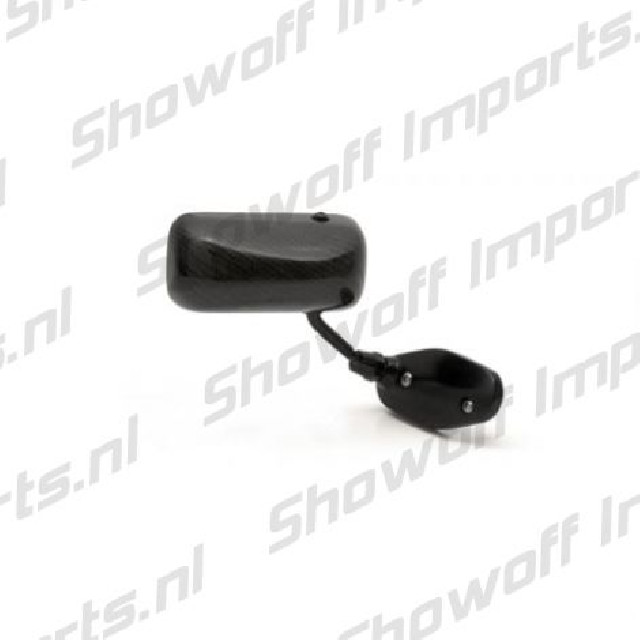 Honda S2000 00-08 APR Carbon Formula GT3 Mirrors