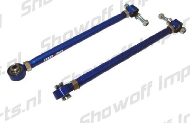 Honda Prelude 97-01 Rear Toe Arms Megan Racing