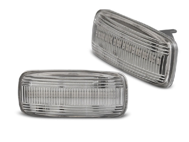 SIDE DIRECTION WHITE LED fits AUDI A4