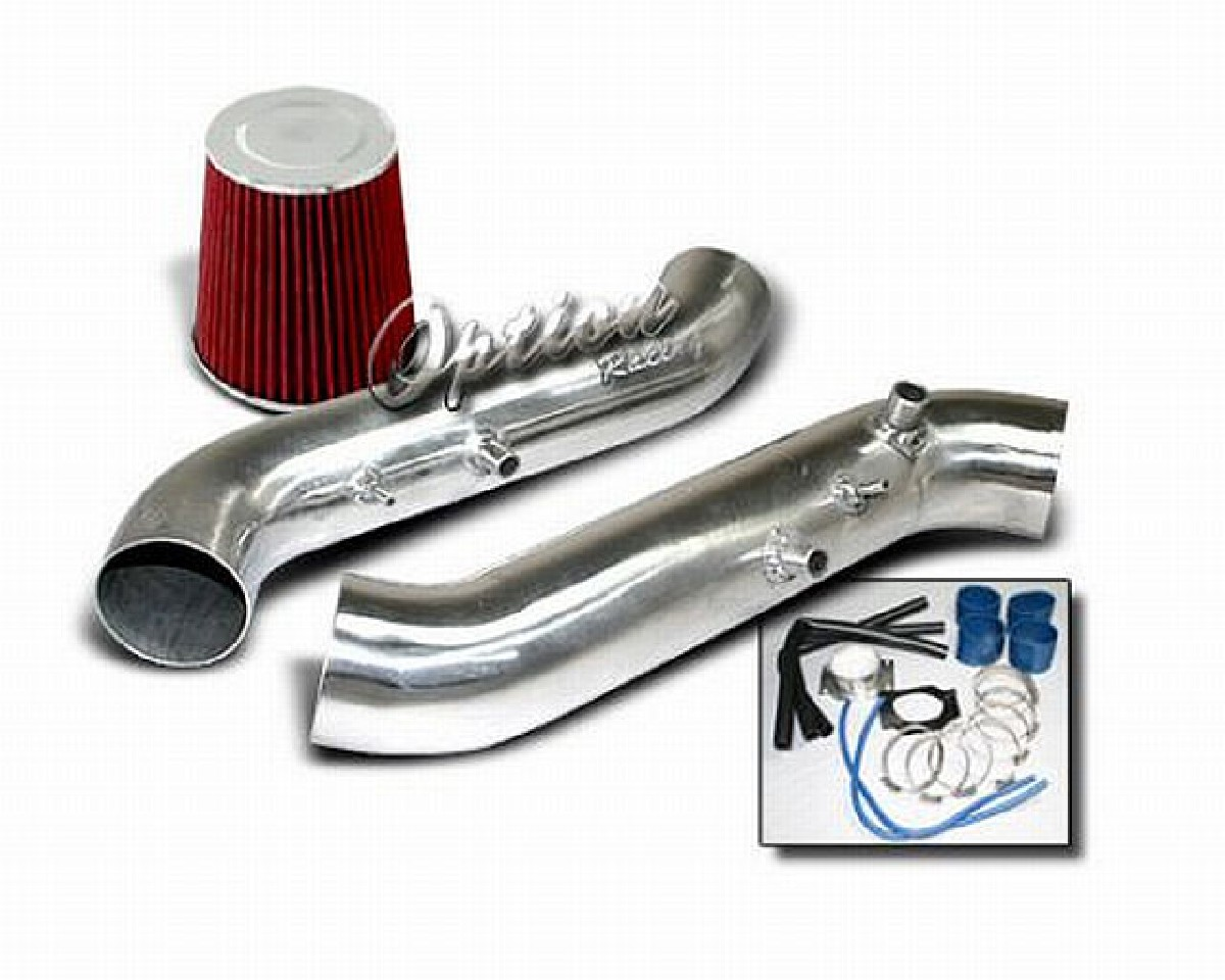 Nissan 300ZX SIX-Performance Cold Air Intake