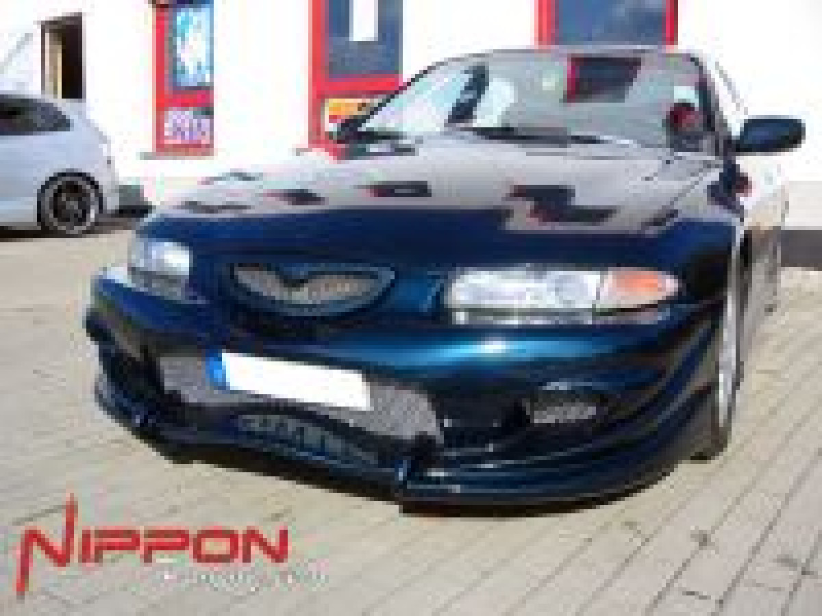 Frontgrill Mazda Xedos 6 Nipponstyle
